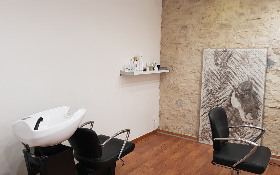 Photo Institut Hairfax Nîmes